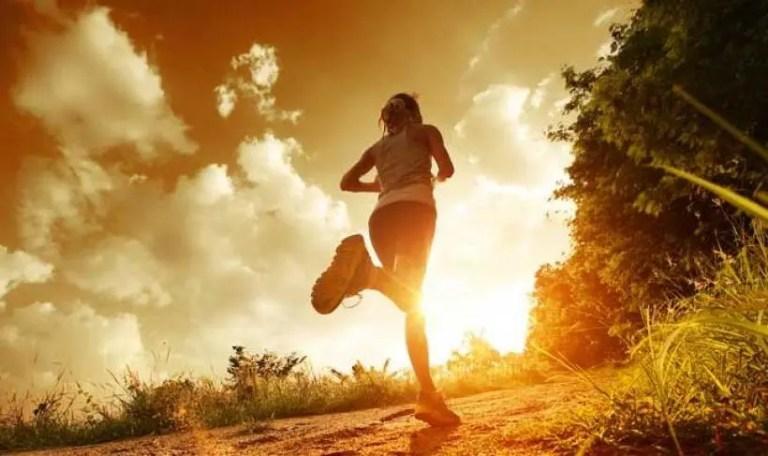 Un runner debe trabajar velocidad