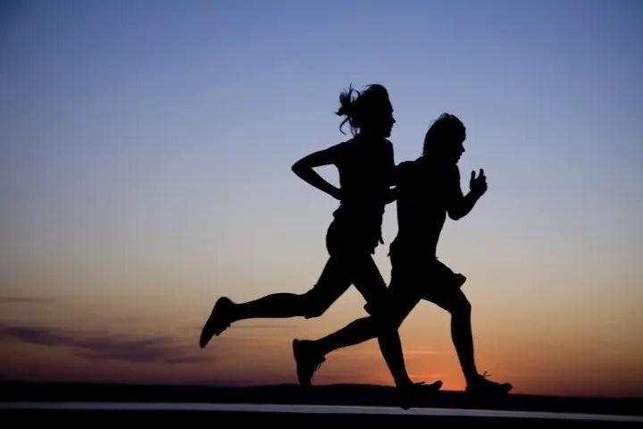 runners para un 10K