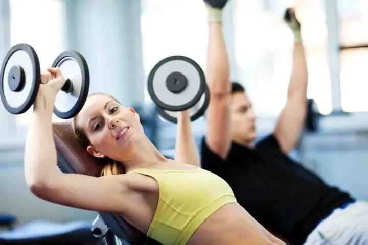 Mantener masa muscular