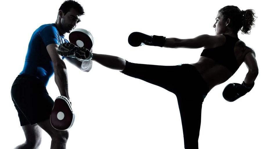 Resultado de imagen para kick boxing