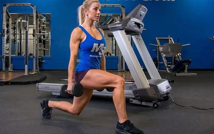 Que puedo tomar para aumentar masa muscular soy mujer
