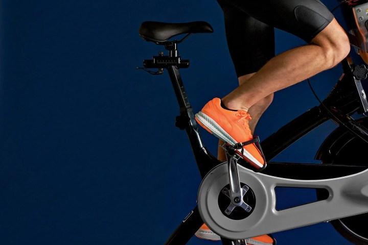 entrenamiento indoor para ciclistas