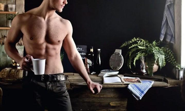 ¿Entrenar en ayunas aumenta la masa muscular?