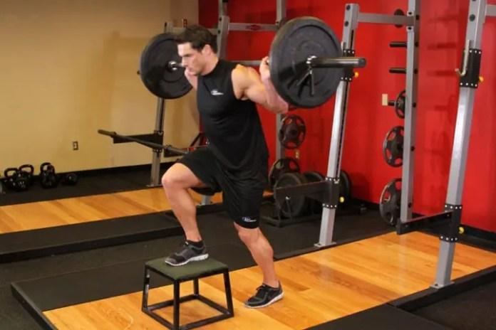 Ejercicios con pesas para runners principiantes