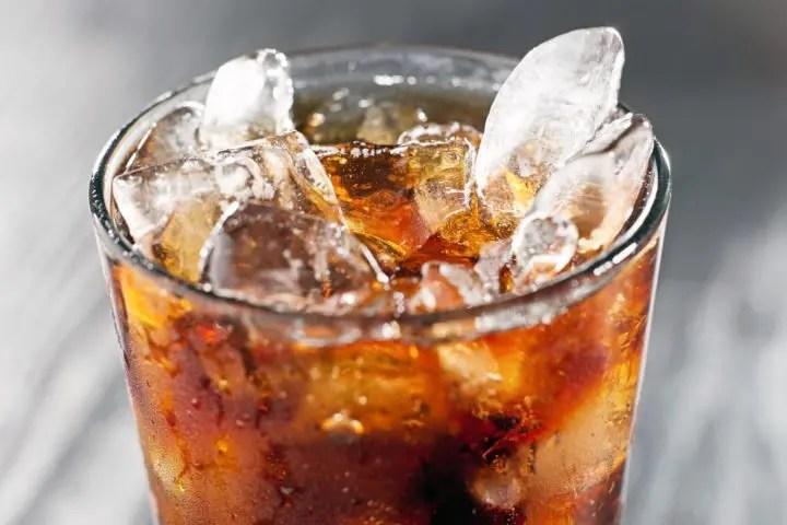 Las bebidas más peligrosas para la salud