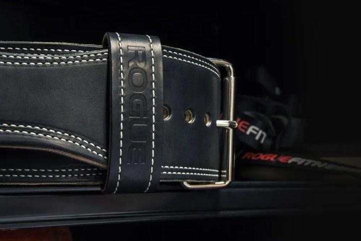 Cinturón adecuado para powerlifting