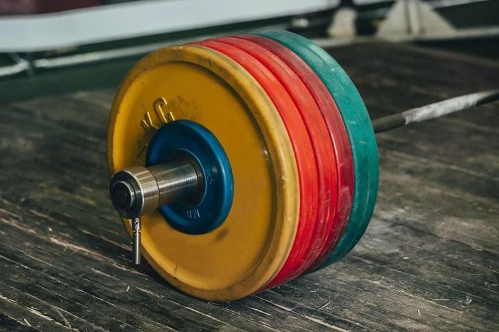Qué necesito para practicar powerlifting en casa