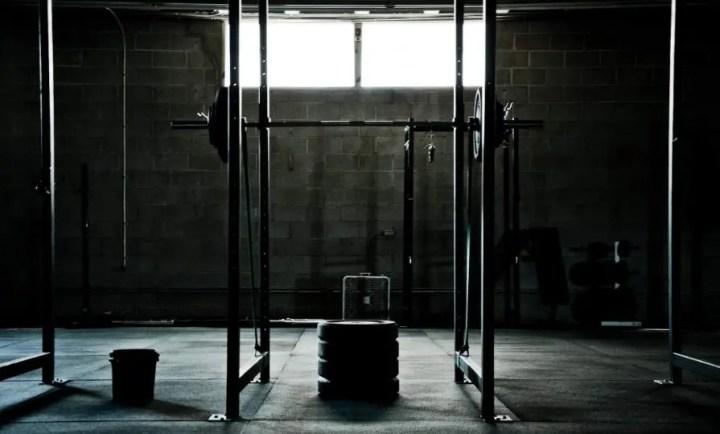 Equipos necesarios para powerlifting
