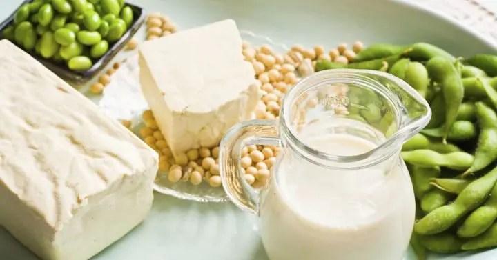 Realidad acerca de la lecitina de soja