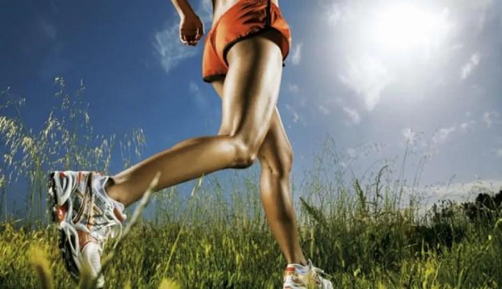 Cadencia ideal para un runner