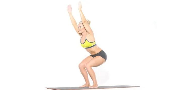 Poses de yoga si te gusta viajar