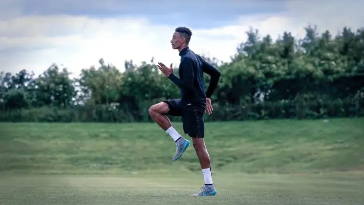 Entrenar para optimizar tu velocidad al correr