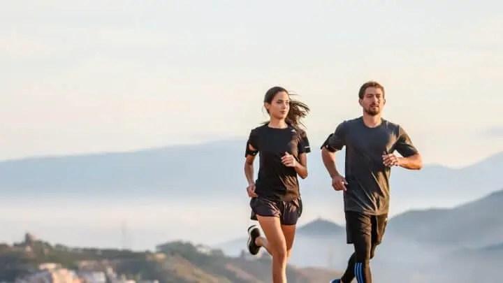 Hacer ejercicio para aumentar el apetito