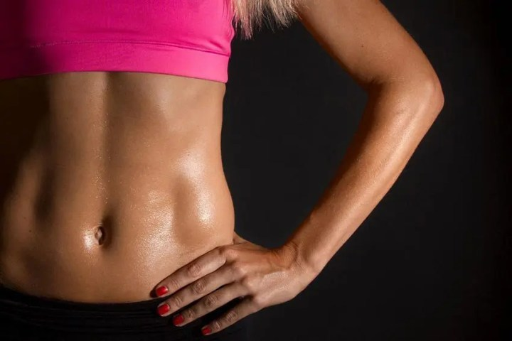 Core fuerte y funcional para runners