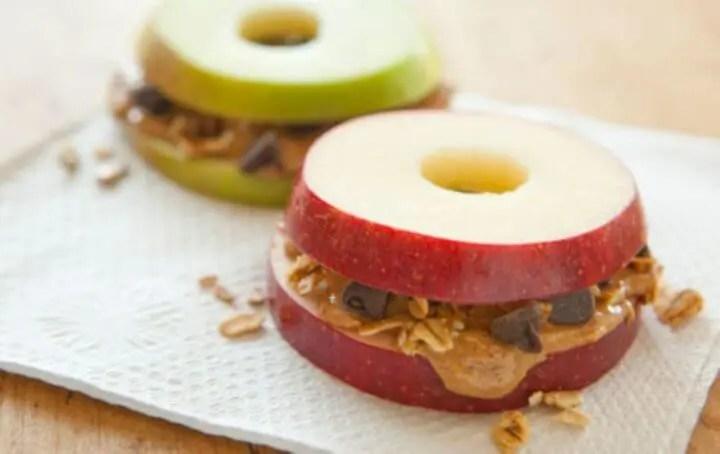 Cómo aumentar el aporte calórico de algunos alimentos