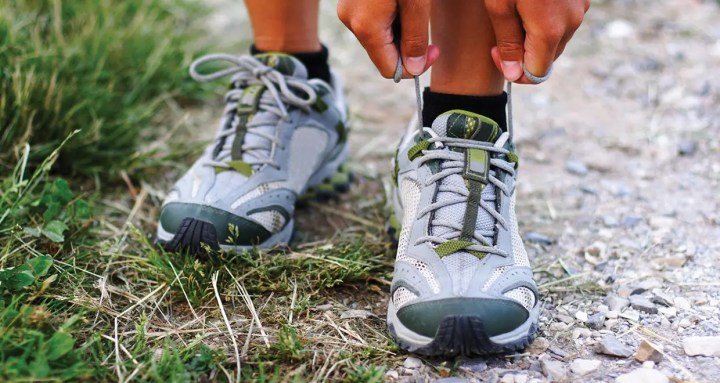 Cómo equiparnos para practicar trail running