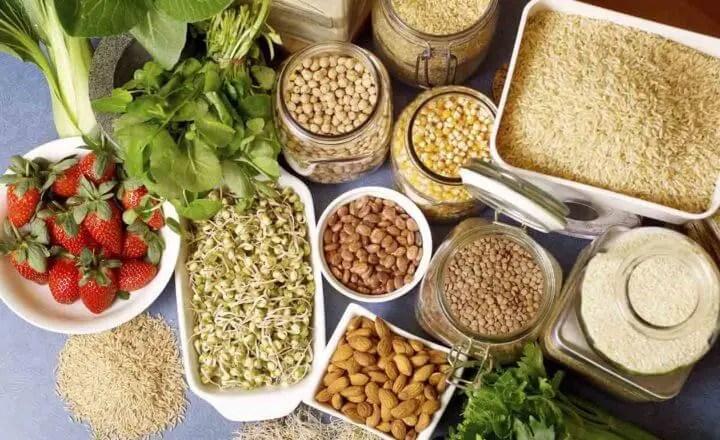 No comer fibra si quieres aumentar tu apetito