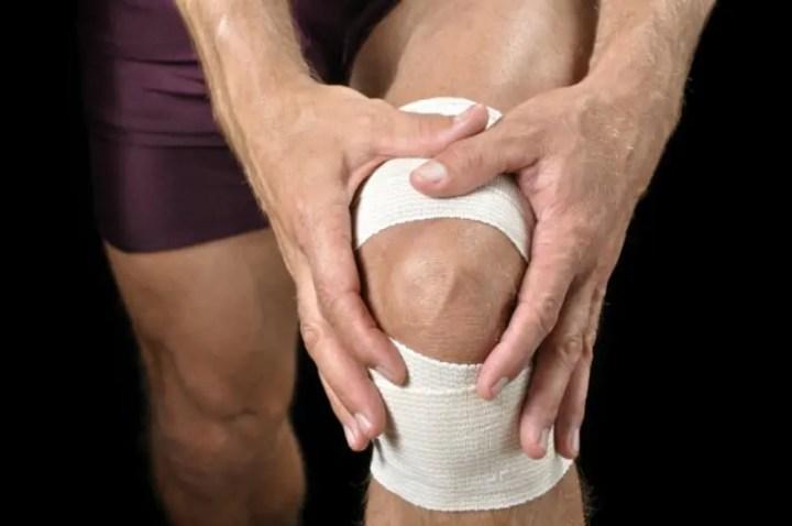 Prevenir lesiones en la rodilla al practicar trail running
