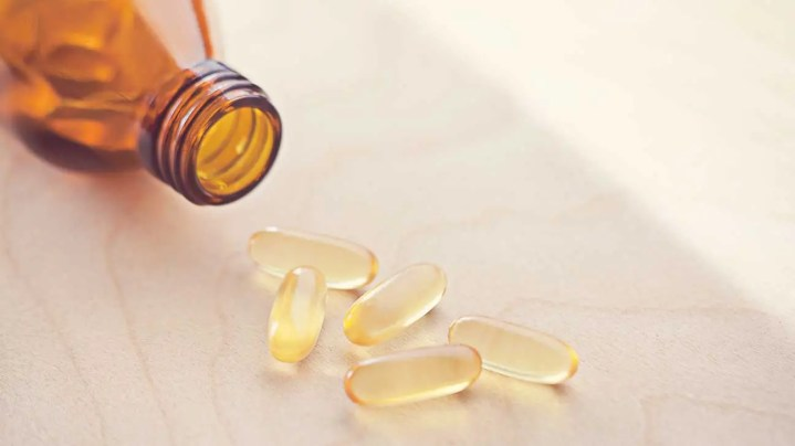 ¿Cuánta vitamina D se debe tomar?
