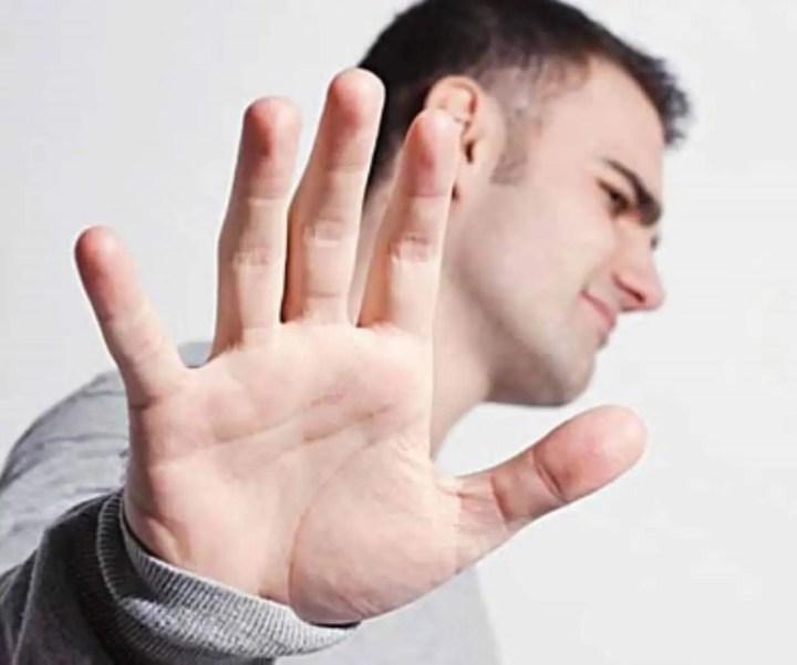 Cómo conseguir que una persona acceda a una petición tuya