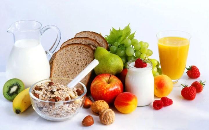 Comer más proteína y fibra para mejorar tu composición corporal