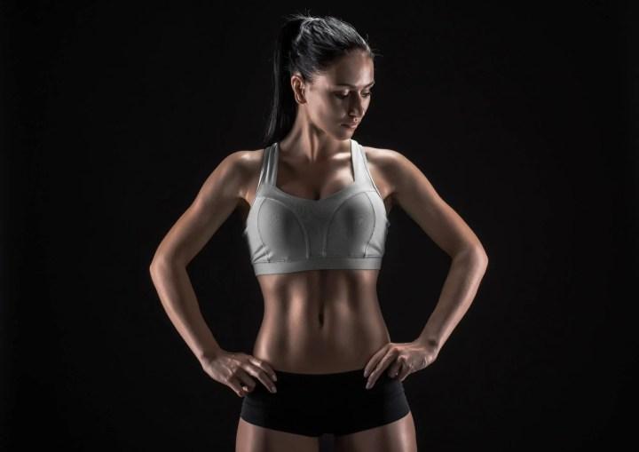 Efectos del entrenamiento HIIT en mujeres