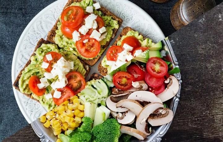 Recetas sencillas de hacer avaladas por nutricionistas