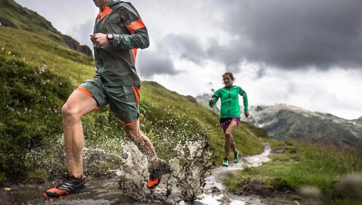Cambiar entrenamientos de running para romper el estancamiento