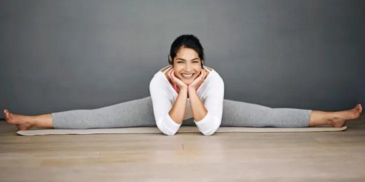 Las mujeres gozan de más flexibilidad que los hombres