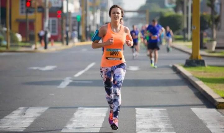 ¿Como afrontar una maratón con éxito?
