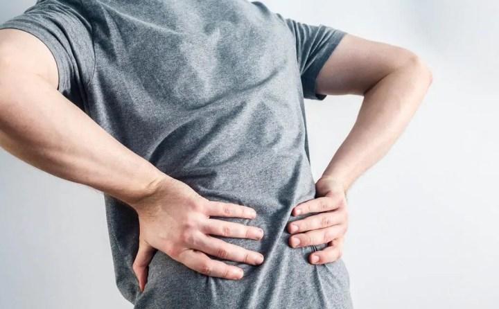Cómo detectar el dolor del músculo piriforme