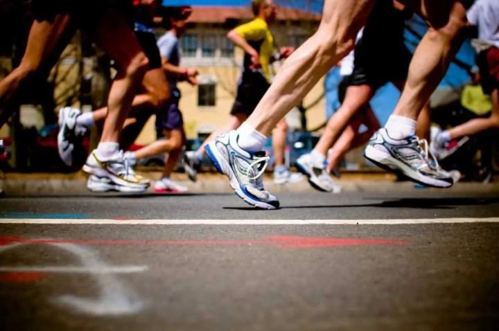 Consejos para entrenar semanas antes de la maratón