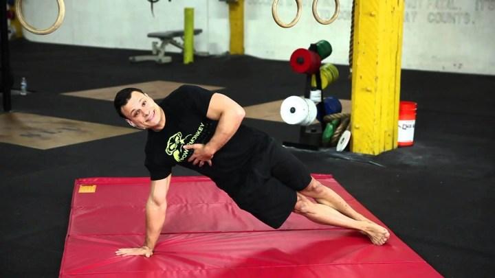 Qué ejercicios hacer para conseguir abdominales