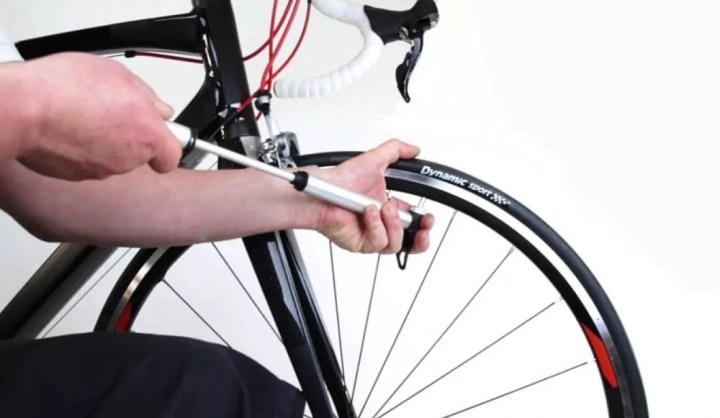 ¿Cuál debe ser la presión de los neumáticos de bicicleta?