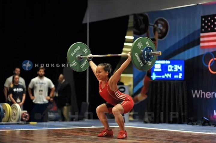 Diferencias entre powerlifting y halterofilia