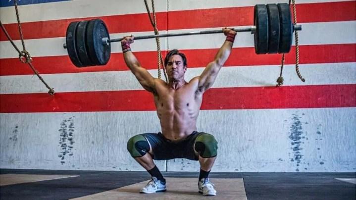 ¿Se puede entrenar powerlifting y halterofilia al mismo tiempo?