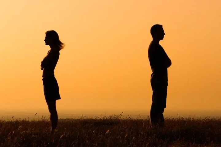 Regla sobre romper relaciones