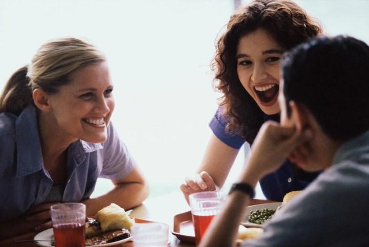 Hábitos de un conversador interesante