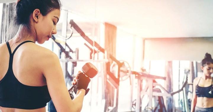 Los peores ejercicios que puedes hacer si tienes agujetas
