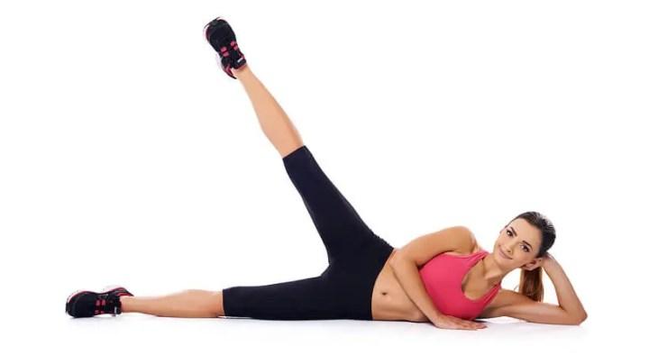 Ejercicios para runners para fortalecer la cadera
