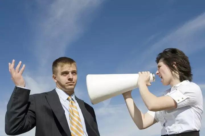 Aprender de las críticas para sacarles provecho