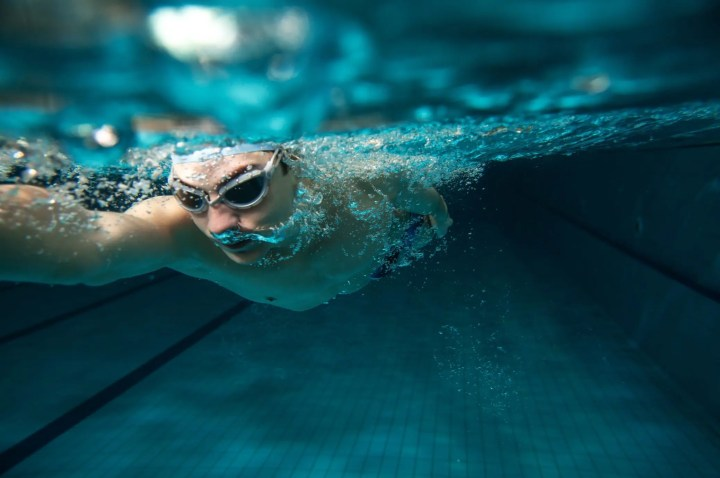 Rutinas para regresar a tus entrenamientos de natación
