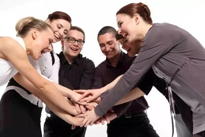 Cómo generar confianza en tu equipo de trabajo