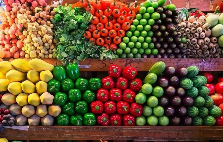 Beneficios de consumir vegetales en tu dieta