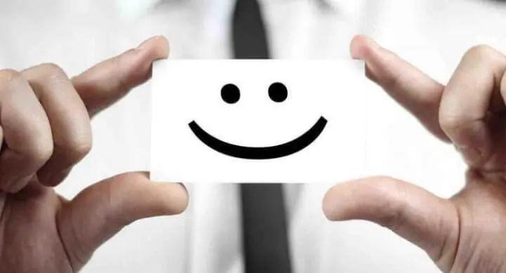 Ser positivo ayuda a desarrollar la inteligencia emocional
