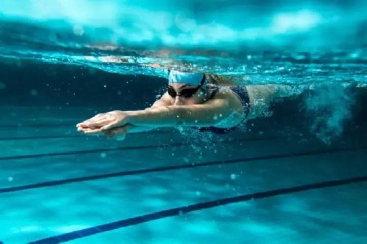Rutinas para volver a la temporada de natación