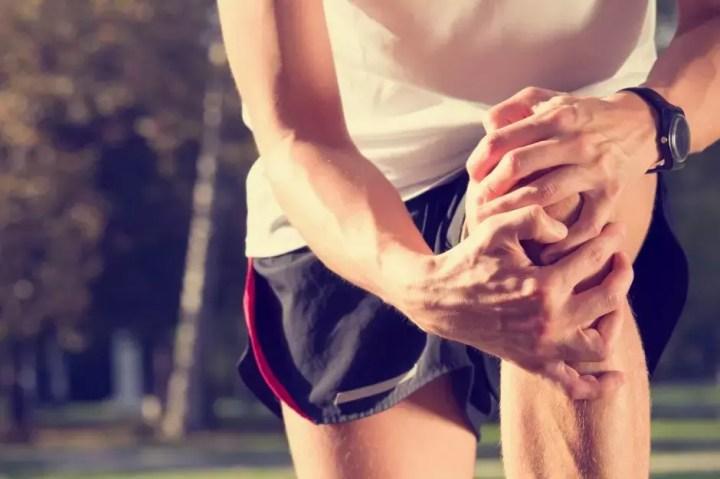 Beneficios del running para la salud de las rodillas