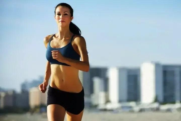 Aportes del running para la salud mental