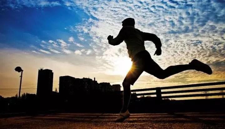 Entrenamiento láctico para mejorar la resistencia en runners