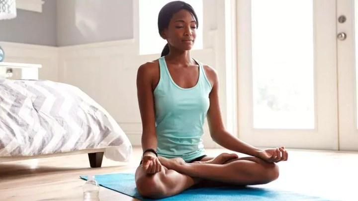 ¿ En qué momentos usar la meditación?